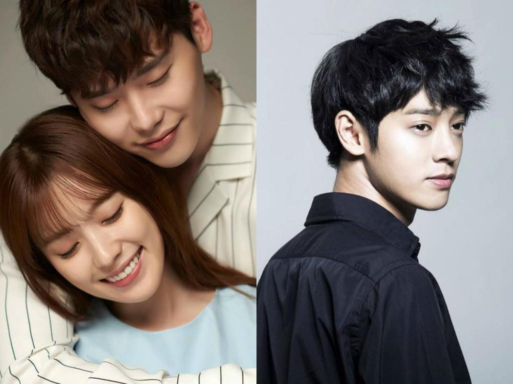 Choi tae joon and jo bo ah dating 9