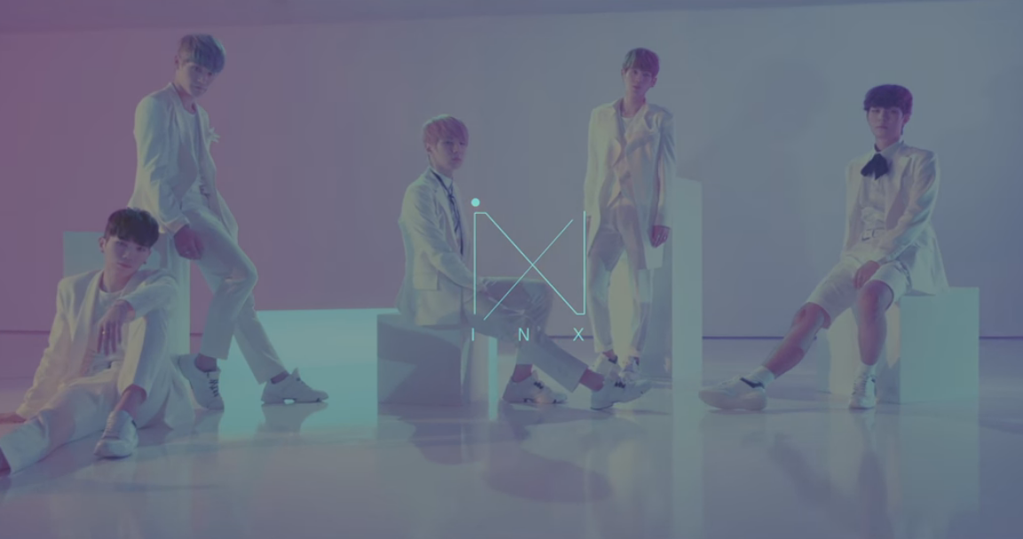 """Watch: New Boy Group INX Drops Teaser Video For Debut With """"Alright"""""""
