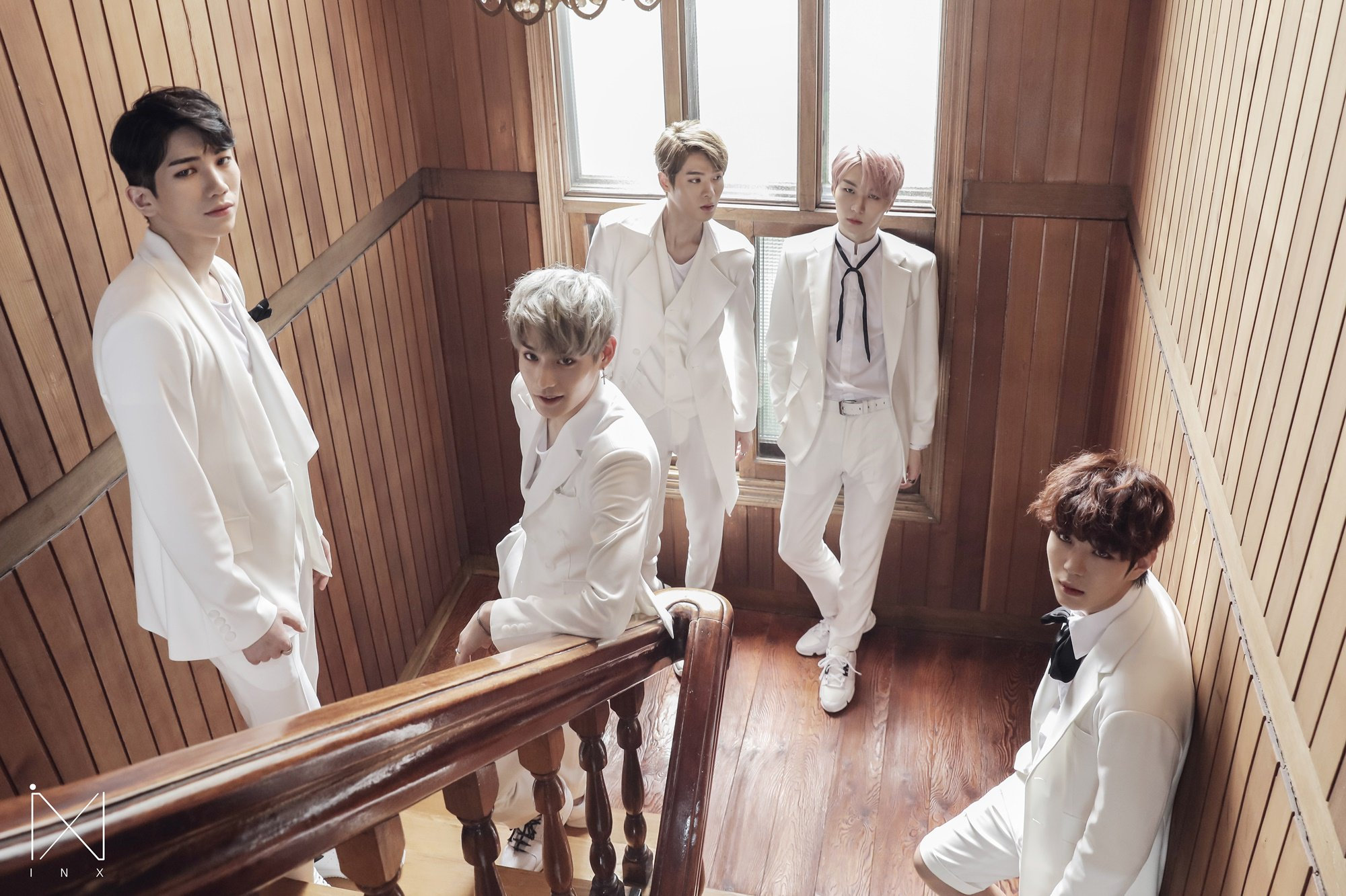 INX To Make First Comeback Soon