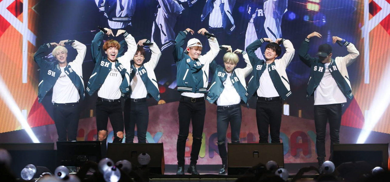 BTS Fans Express Disappointment In Beijing Concert