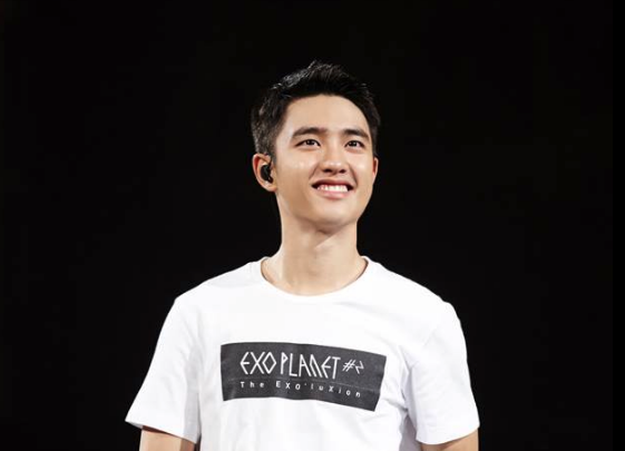 EXO's D.O. Prepares Heartwarming Meal For Manager