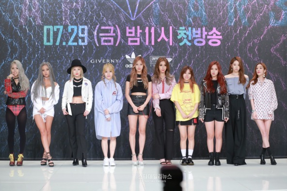 """""""Unpretty Rapstar 3"""" Contestants Comment And Reveal Upcoming Battles"""