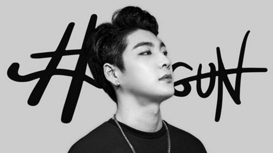 "#GUN's ""BEEP"" Achieves Surprising Performance On Music Charts"