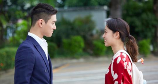 Ko Kyung Pyo Gong Hyo Jin