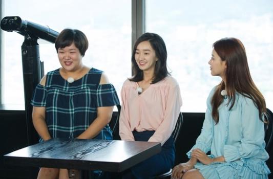 Ha Jae Sook Soo Ae Oh Yeon Seo