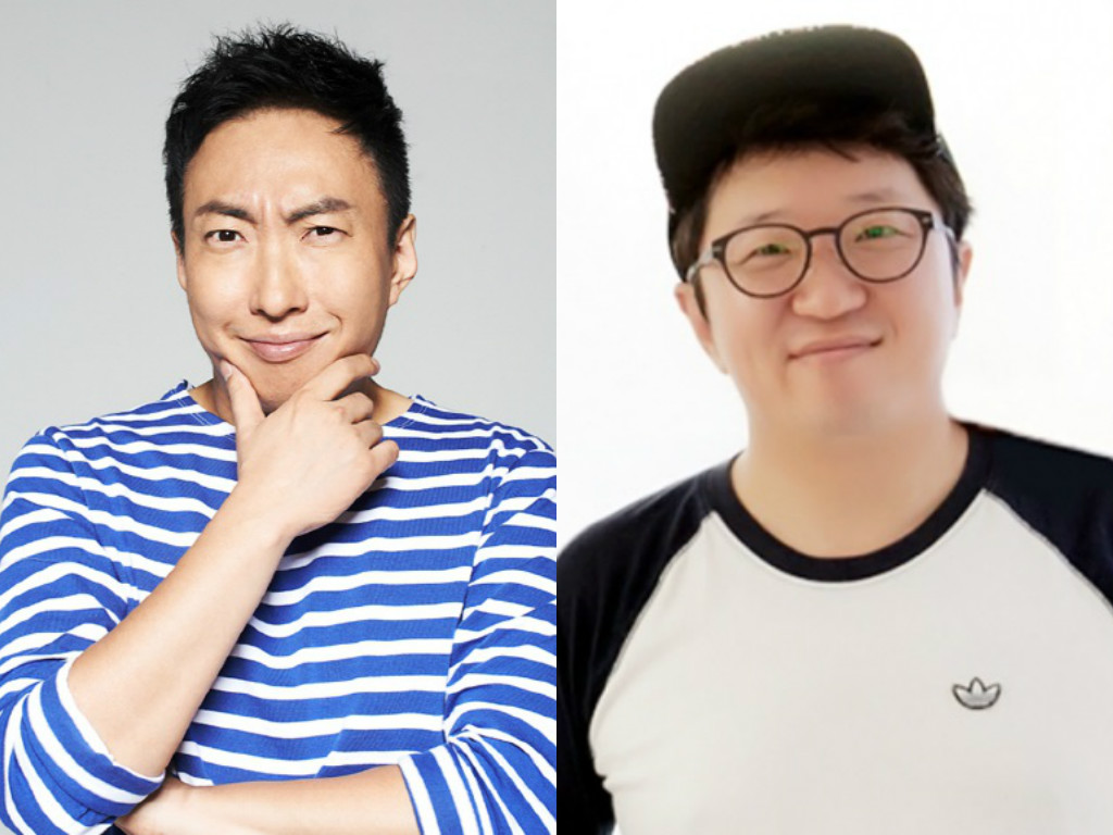Park Myung Soo Sends Jung Hyung Don A Special Shout-Out