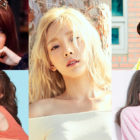Girl Group Members Are Ranked In Brand Reputation For July