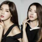 "Yoon Seo Of ""Entertainer"" And Lee Sun Bin Of ""Squad 38"" To Debut In Girl Group Together"