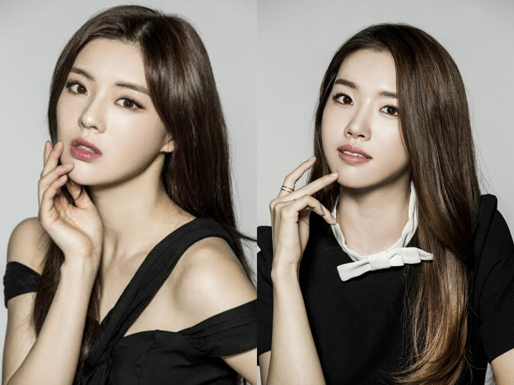 """Yoon Seo Of """"Entertainer"""" And Lee Sun Bin Of """"Squad 38"""" To Debut In Girl Group Together"""