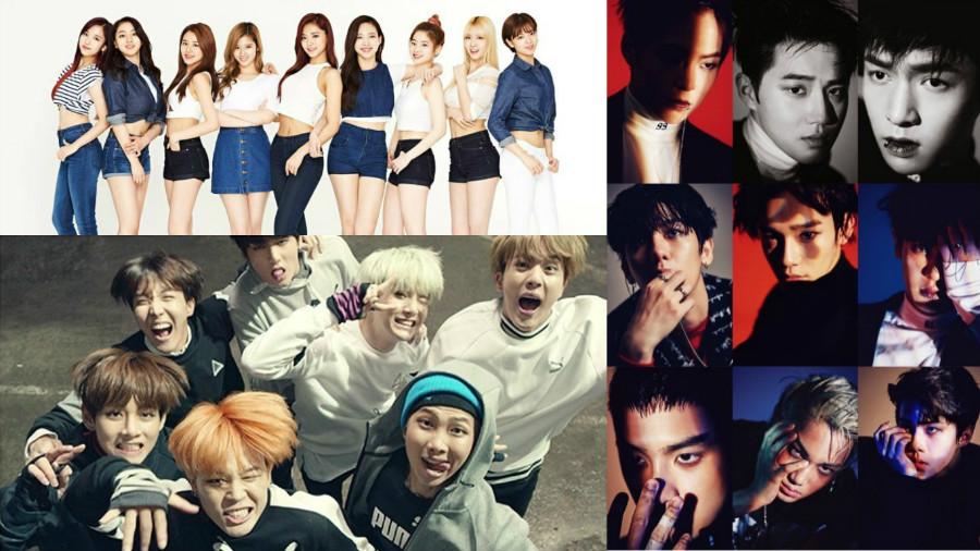 Korean Branding Expert Picks Best And Worst K-Pop Idol Group Names