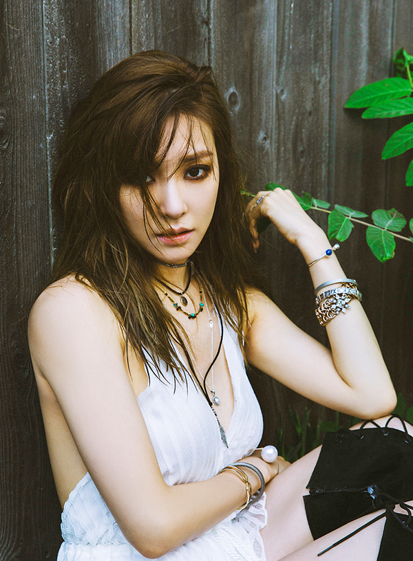 Tiffany Under Fire For Controversial SNS Posts On National Liberation Day In Korea
