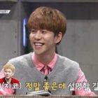 Block B's Park Kyung Names Shinhwa's Eric As Ideal Leader, Hesitates To Describe Zico