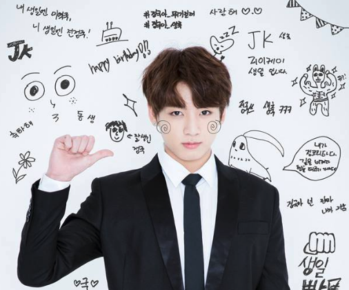 BTS's Jungkook Talks About His Birthday, Special Dreams, And More