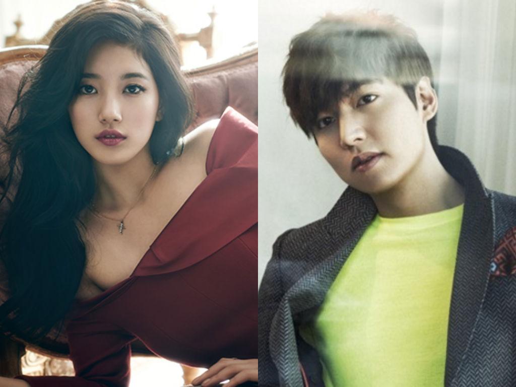Lee Min Ho And Suzy Clarify Break Up Rumors