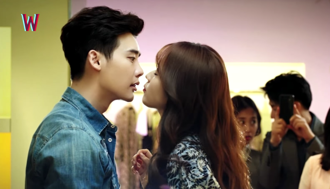 """Watch: """"W"""" Releases Park Bo Ram's Heartfelt OST Song"""