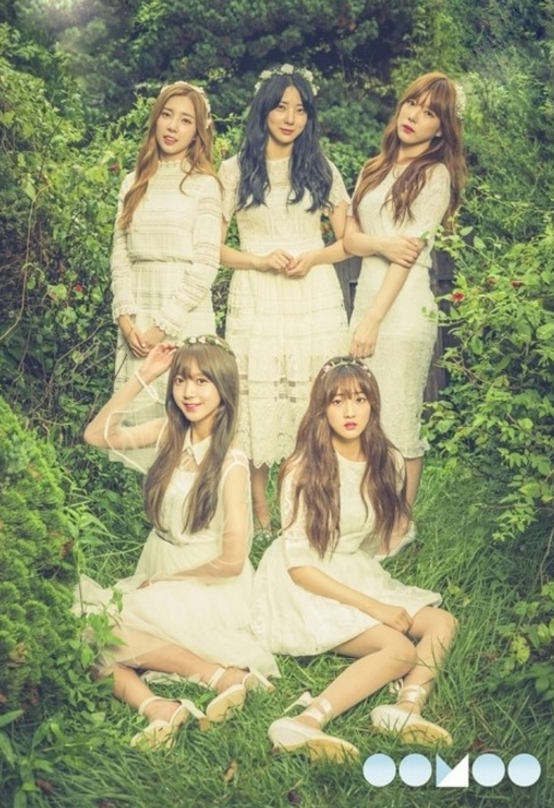 I.B.I Releases Group Profile Pictures For Debut