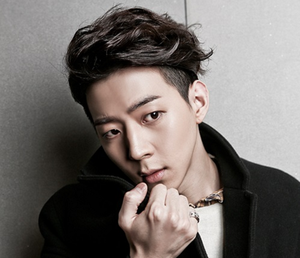 Park Yoo Hwan Sued For Alleged One-Sided Breakup Of Common-Law Marriage