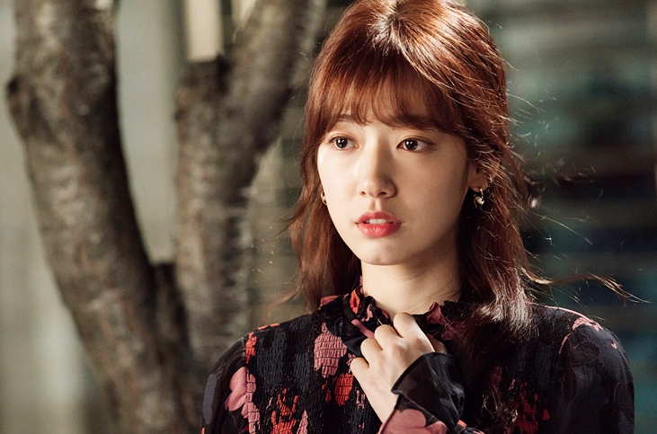 park shin hye fashion for soompi