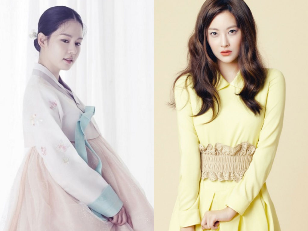 "Kim Joo Hyun Suddenly Quits ""My Sassy Girl"" Drama, Replaced By Oh Yeon Seo"