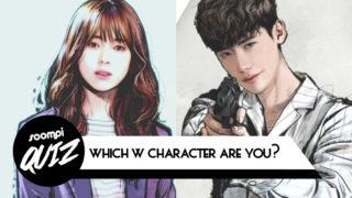 soompi kdrama quiz w lee jong suk han hyo joo