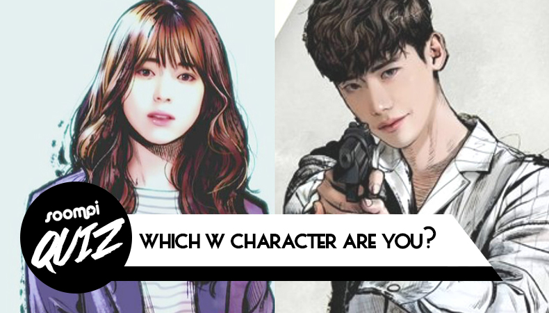 """QUIZ: Which """"W"""" Character Are You?"""