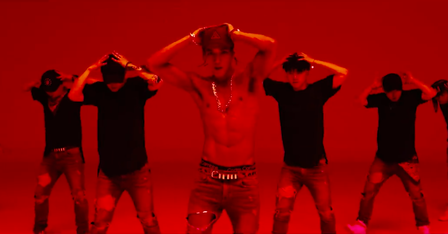 "Watch: 2PM's Jun.K Drops Passionate Teaser For ""Think About You"" MV"