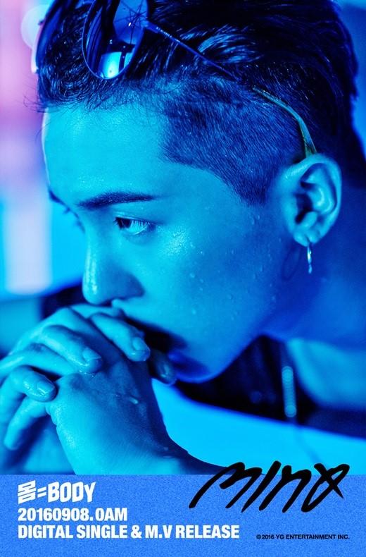 update winners song mino intense teaser images soompi