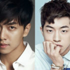 Na Young Suk Compares The Growth Of Lee Seung Gi And Nam Joo Hyuk