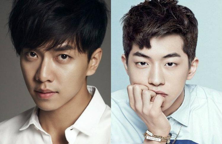 Na Young Suk Compares The Growth Of Lee Seung Gi And Nam Joo Hyuk