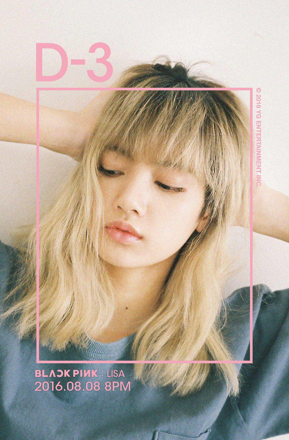 BLACKPINK Unveils Additional Teasers Featuring Lisa And Group