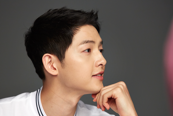 Song Joong Ki's Agency Addresses Reports About THAAD Affecting Casting