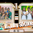 "Watch: Wonder Girls Gets 4th Win For ""Why So Lonely"" On ""Music Bank,"" Performances By HyunA, MONSTA X, UP10TION, And More"