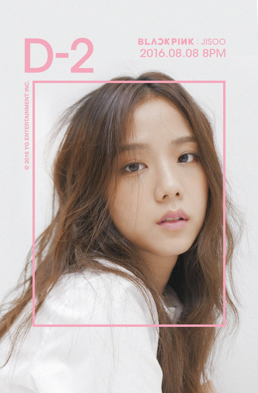 BLACKPINK's Jisoo And Group Teasers Revealed