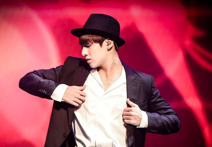 """Netizens Speculate BTS's Jungkook Is New Contestant On """"King"""