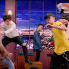 """Watch: B.A.P Makes Hilarious References In """"That's My Jam"""" MV"""