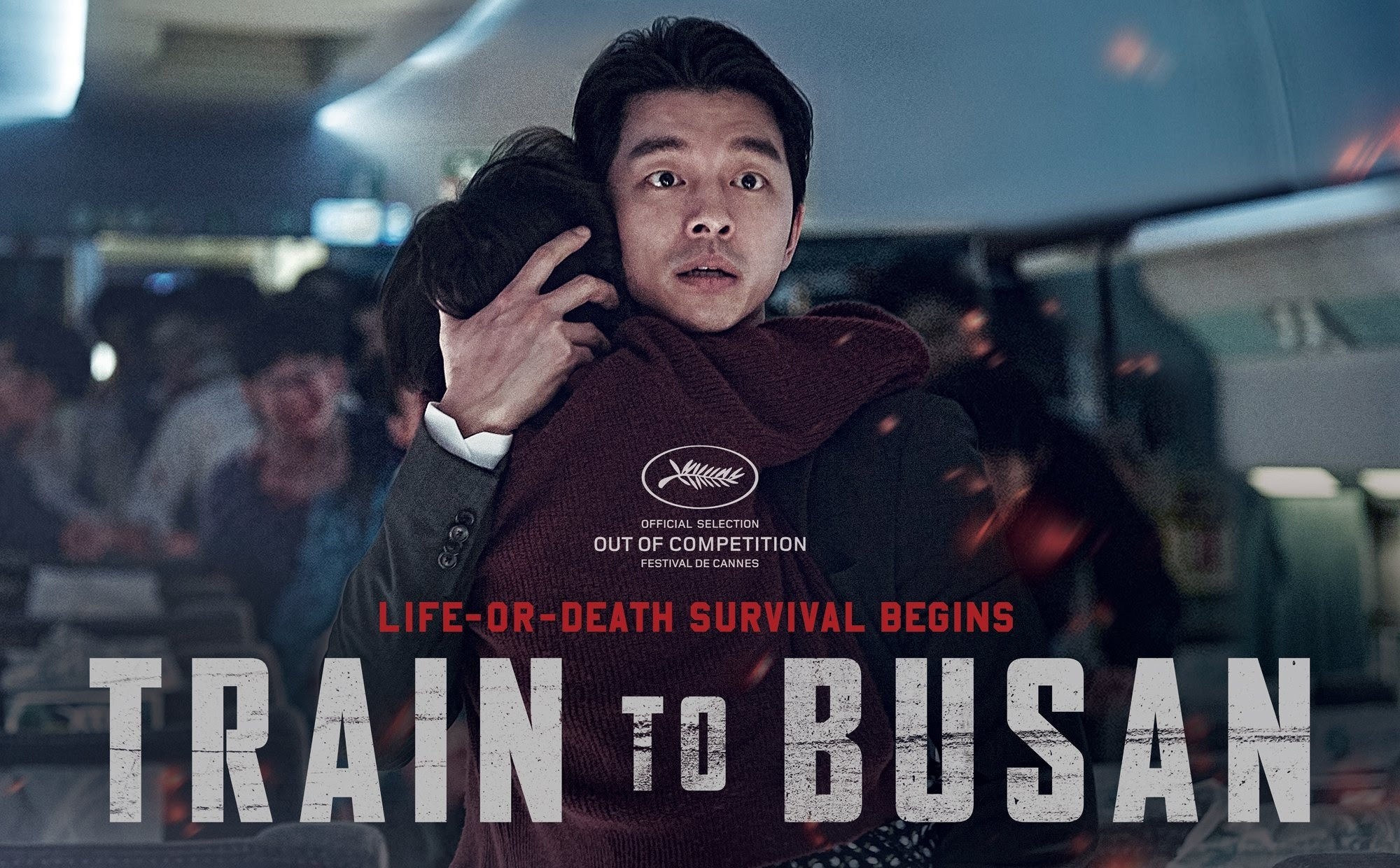 "Major Production Companies Globally Compete For ""Train To Busan"" Remake Rights"