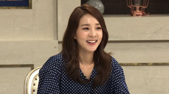 Sandara Park Confesses That Dramas Influence Her