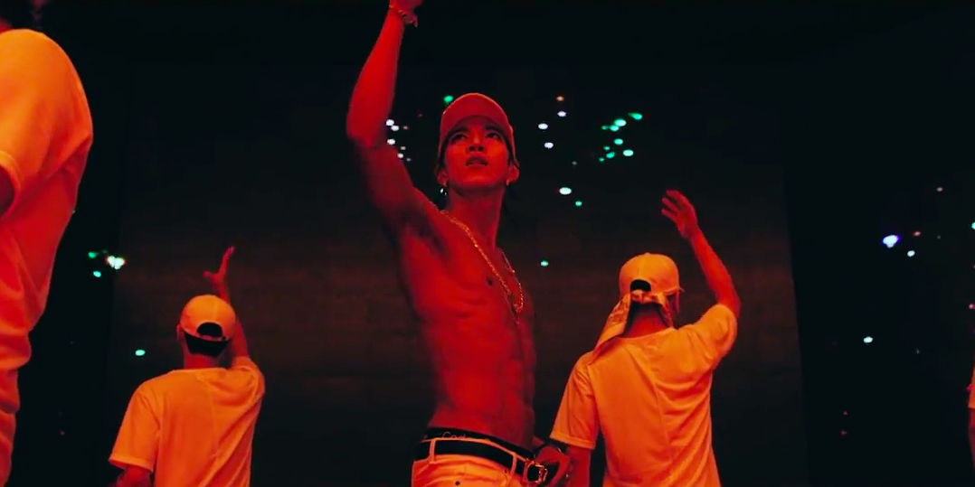 """Watch: 2PM's Jun.K Can't Get You Off His Mind In """"Think About You"""" MV"""
