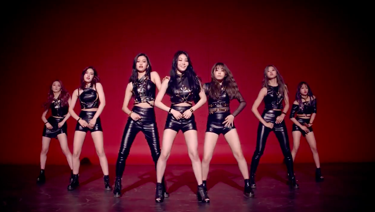 "Watch: I.O.I's Sub-Unit Drops ""Whatta Man (Good Man)"" MV"