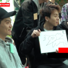 "Watch: Topp Dogg Takes On ""Drawing Telephone"" Challenge On ""Topp Dogg: All-Kill"""
