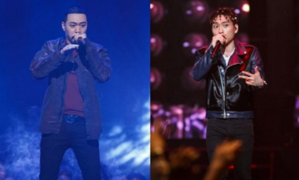 "BewhY And CJamm Collaborate With Duet Song ""Puzzle"""