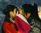"""Scarlet Heart: Goryeo"" Reveals Gorgeous Teasers Of IU"