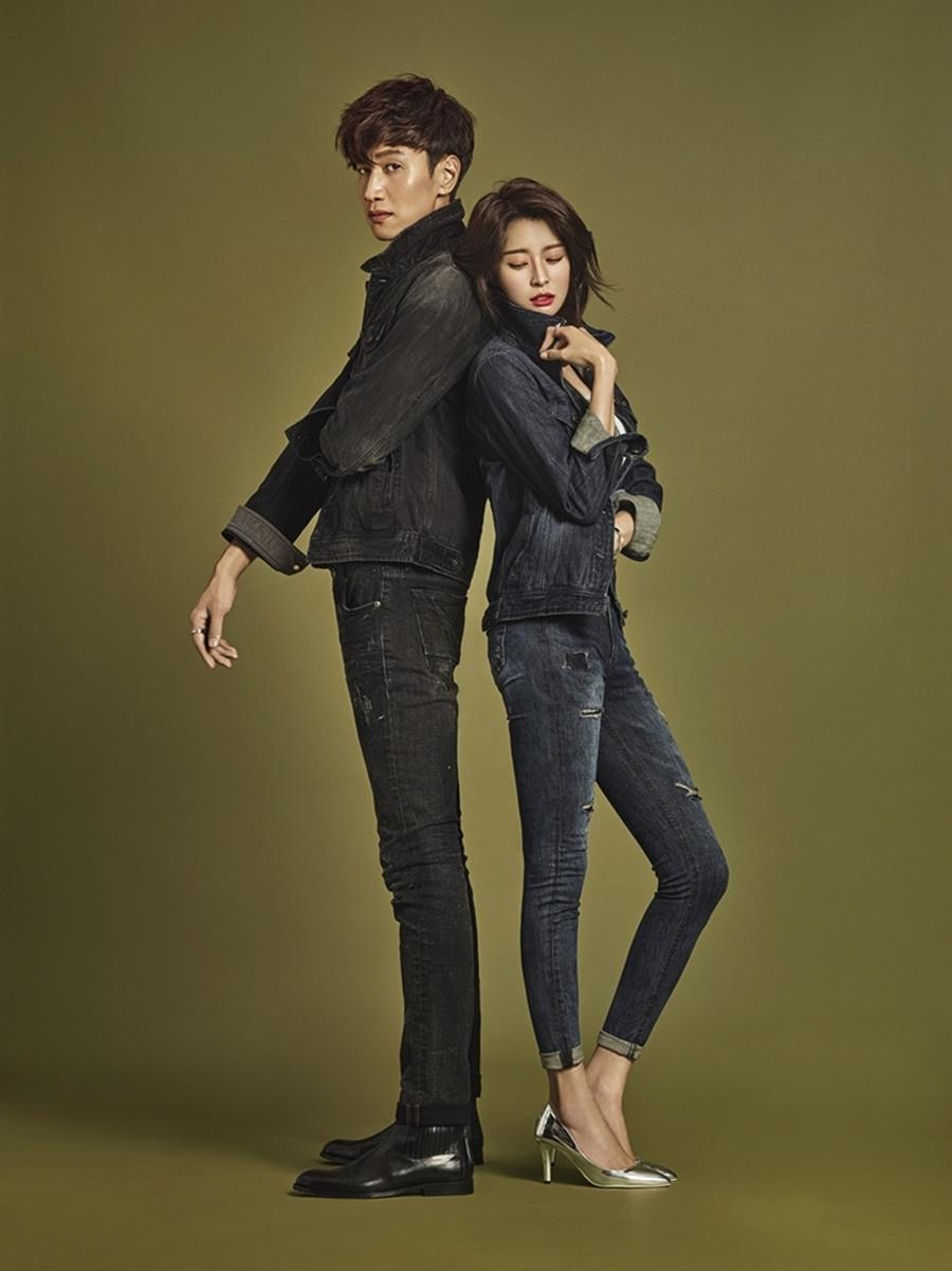 lee kwang soo nara 2