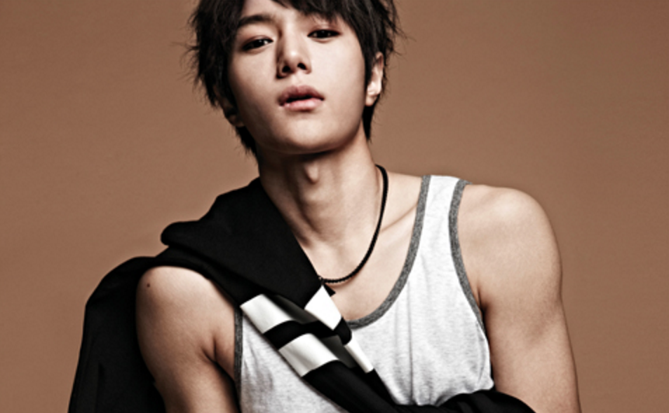 INFINITE's L Lands First Lead Drama Role