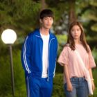 Song Jae Rim And Kim So Eun Are The Perfect Longtime Couple In New Drama Stills