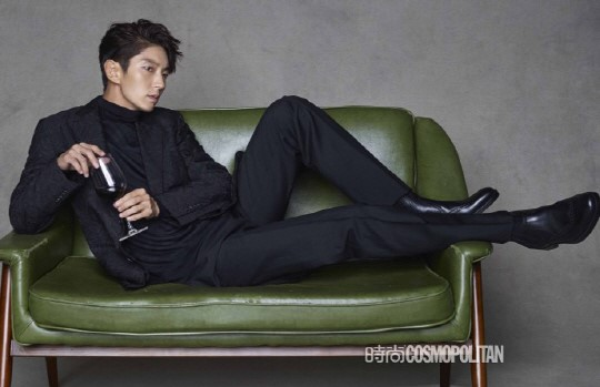 Lee Joon Gi scarlet heart goryeo cast Chinese Cosmo