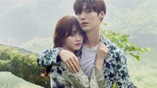 ahn jae hyun and ku hye sun