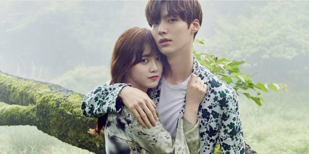 Korejští herci v reálném životě