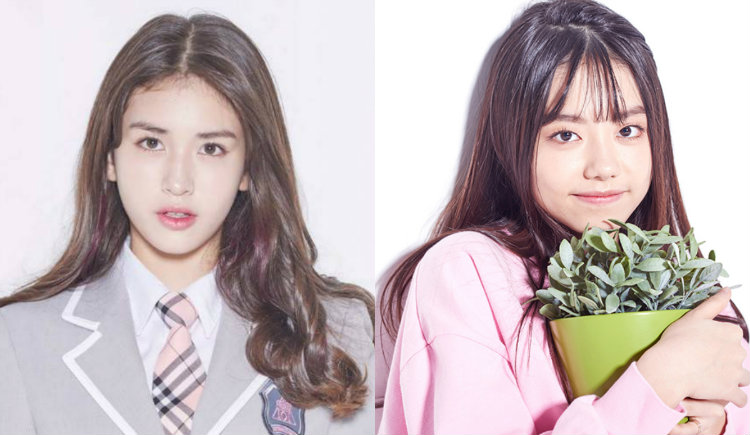 "I.O.I's Jeon Somi And Kim Sohye Confirm Variety Show Appearance On ""We Will Eat Well"""
