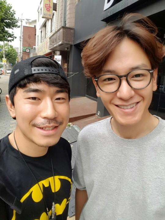 Lee Si Eon Im Joo Hwan